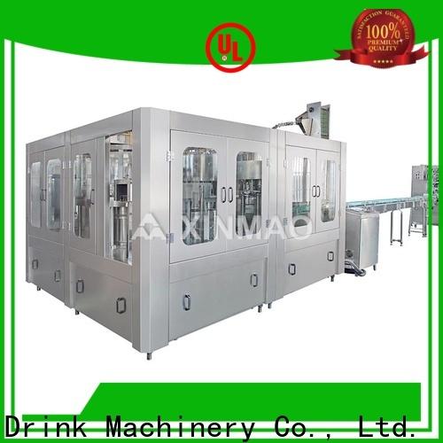 Xinmao bottled best alkaline water ionizer machine factory for water jar