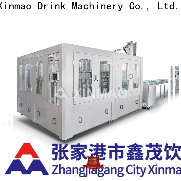 New bottle water production water for business for mineral water