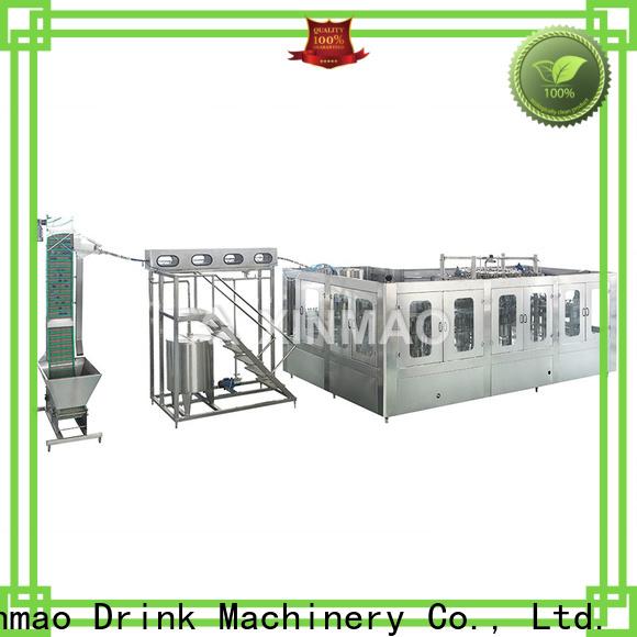 Xinmao New e juice mixing machine manufacturers for fruit juice