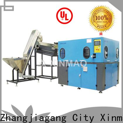 Xinmao molding pet blowing machine company for bererage