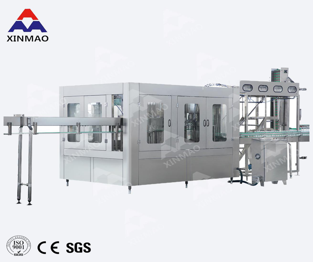 CGF18-18-6 Water filling machine